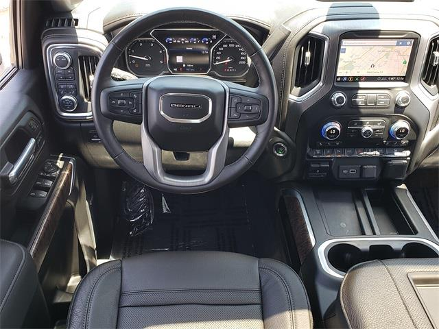 2020 GMC Sierra 3500 Crew Cab 4x4, Pickup #P1199 - photo 5