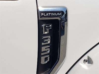 2020 Ford F-350 Crew Cab 4x4, Pickup #P1201 - photo 13