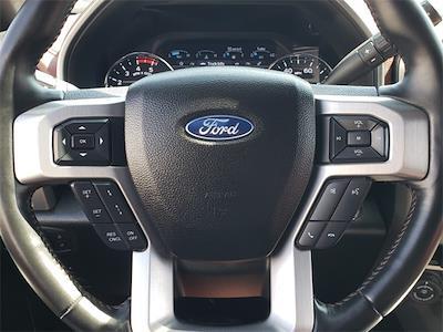 2020 Ford F-350 Crew Cab 4x4, Pickup #P1201 - photo 18