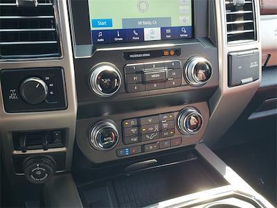 2020 Ford F-350 Crew Cab 4x4, Pickup #P1201 - photo 22