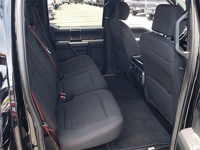 2018 Ford F-150 SuperCrew Cab 4x4, Pickup #P1206 - photo 9