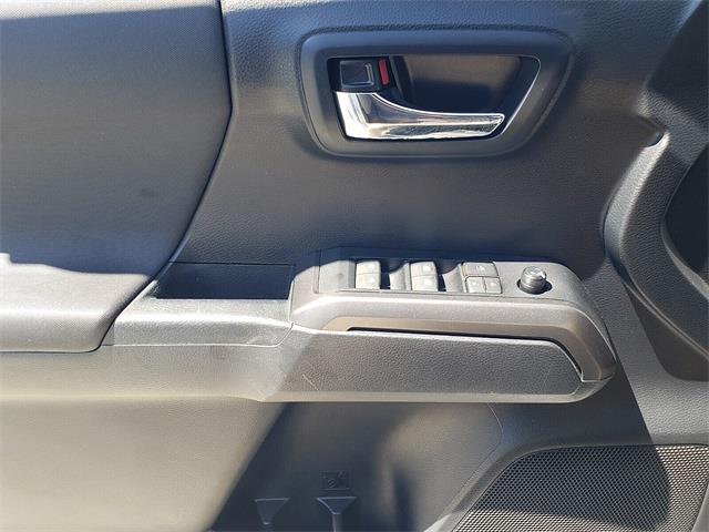 2019 Tacoma Double Cab 4x2,  Pickup #P1210 - photo 17