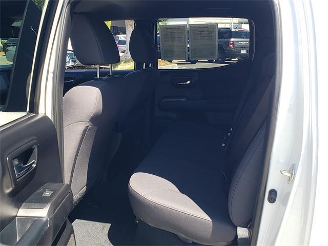 2019 Tacoma Double Cab 4x2,  Pickup #P1210 - photo 4