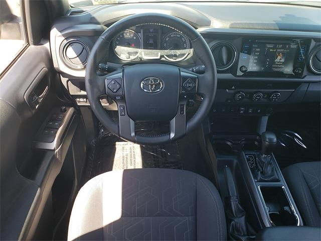 2019 Toyota Tacoma Double Cab 4x2, Pickup #P1210 - photo 5