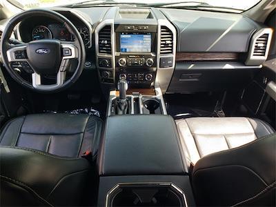 2018 F-150 SuperCrew Cab 4x4,  Pickup #P1216 - photo 11