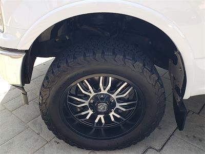 2018 F-150 SuperCrew Cab 4x4,  Pickup #P1216 - photo 7