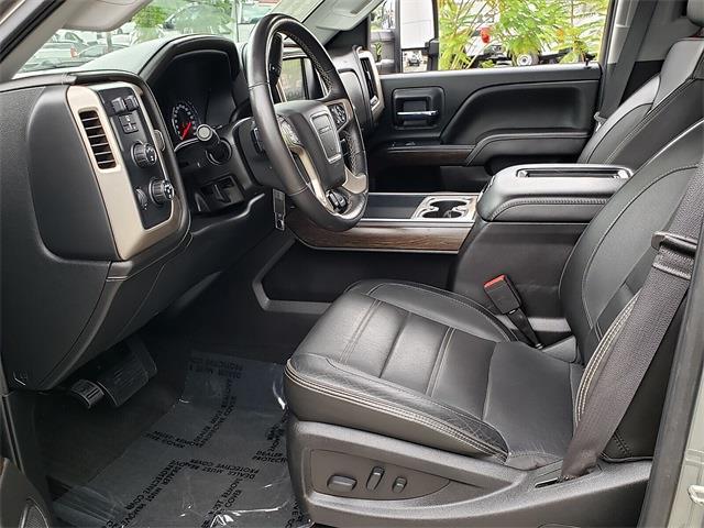 2018 Sierra 3500 Crew Cab 4x4,  Pickup #P1232 - photo 10