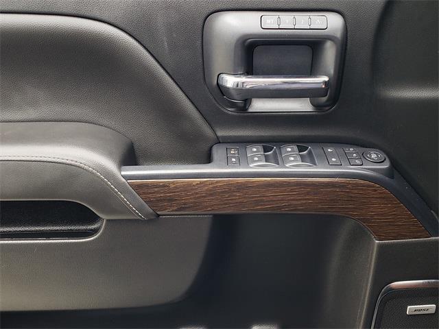 2018 Sierra 3500 Crew Cab 4x4,  Pickup #P1232 - photo 18