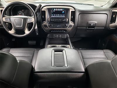 2018 Sierra 3500 Crew Cab 4x4,  Pickup #P1232 - photo 13