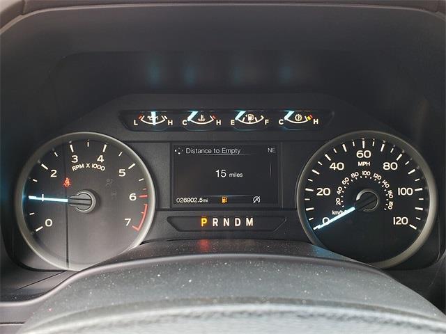 2019 Ford F-150 SuperCrew Cab 4x4, Pickup #R01082 - photo 16