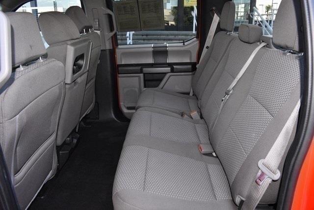2019 Ford F-150 SuperCrew Cab 4x4, Pickup #R01082 - photo 21