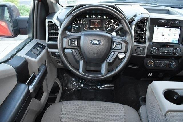 2019 Ford F-150 SuperCrew Cab 4x4, Pickup #R01082 - photo 23