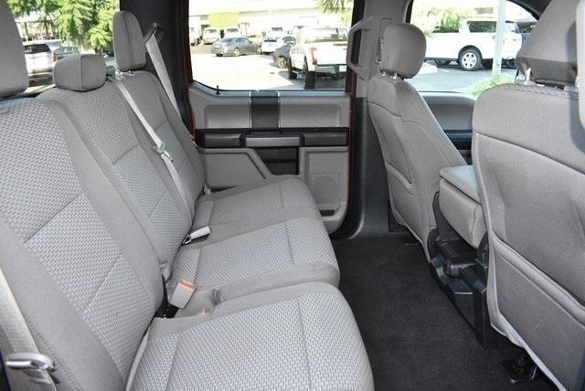 2019 Ford F-150 SuperCrew Cab 4x4, Pickup #R01082 - photo 25