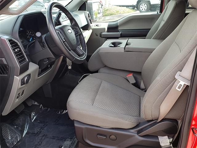 2019 Ford F-150 SuperCrew Cab 4x4, Pickup #R01082 - photo 4