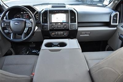 2019 Ford F-150 SuperCrew Cab 4x4, Pickup #R01082 - photo 22