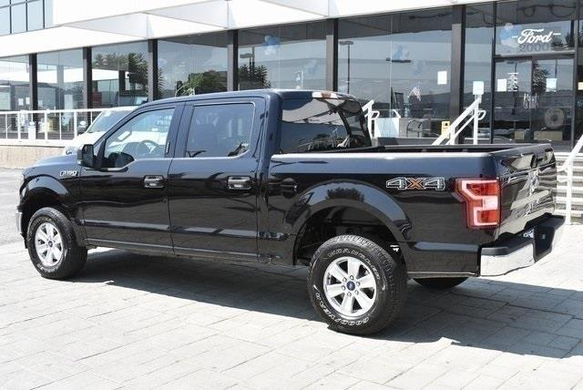2019 Ford F-150 SuperCrew Cab 4x4, Pickup #R01083 - photo 31