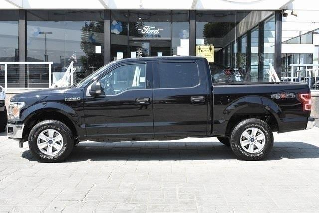 2019 Ford F-150 SuperCrew Cab 4x4, Pickup #R01083 - photo 32