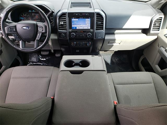 2019 Ford F-150 SuperCrew Cab 4x4, Pickup #R01083 - photo 6