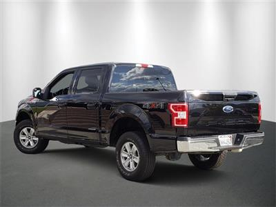 2019 Ford F-150 SuperCrew Cab 4x4, Pickup #R01083 - photo 3