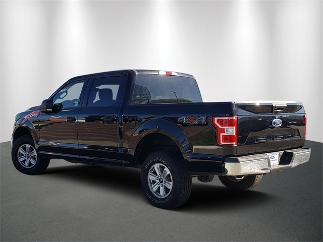 2019 Ford F-150 SuperCrew Cab 4x4, Pickup #R01089 - photo 1
