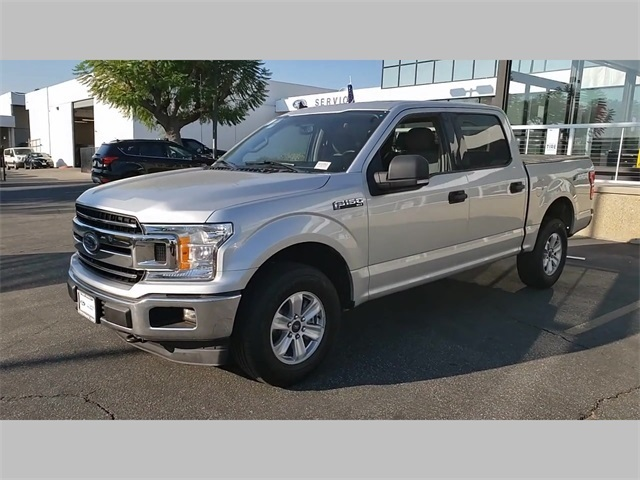 2019 Ford F-150 SuperCrew Cab 4x4, Pickup #R01093 - photo 19