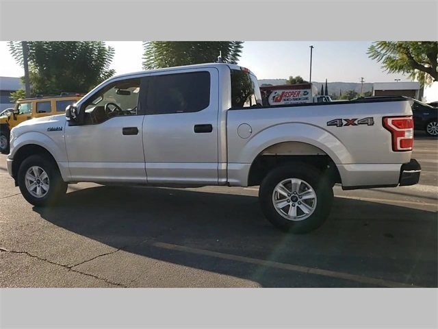 2019 Ford F-150 SuperCrew Cab 4x4, Pickup #R01093 - photo 22