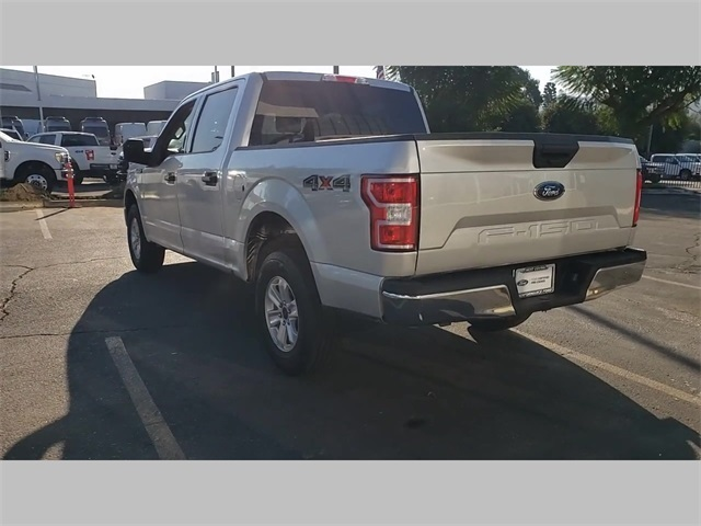 2019 Ford F-150 SuperCrew Cab 4x4, Pickup #R01093 - photo 24
