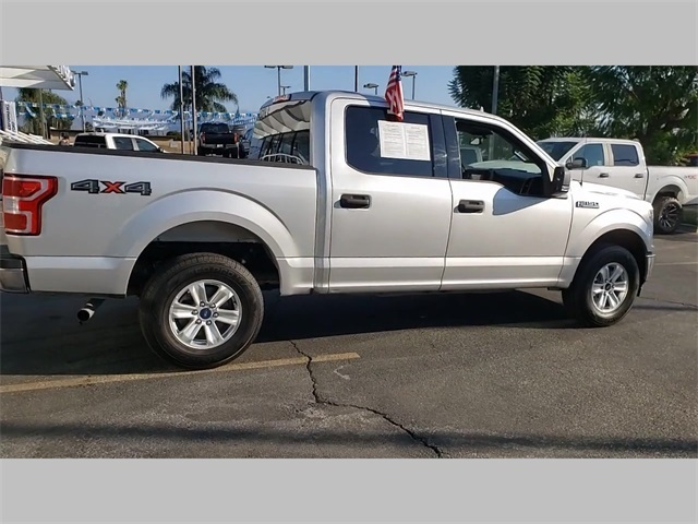 2019 Ford F-150 SuperCrew Cab 4x4, Pickup #R01093 - photo 26