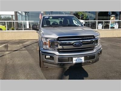 2019 Ford F-150 SuperCrew Cab 4x4, Pickup #R01093 - photo 16