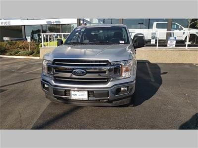 2019 Ford F-150 SuperCrew Cab 4x4, Pickup #R01093 - photo 18