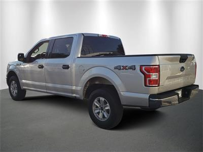 2019 Ford F-150 SuperCrew Cab 4x4, Pickup #R01093 - photo 2