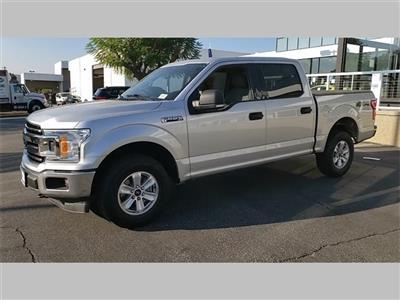 2019 Ford F-150 SuperCrew Cab 4x4, Pickup #R01093 - photo 20