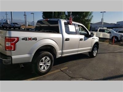 2019 Ford F-150 SuperCrew Cab 4x4, Pickup #R01093 - photo 25