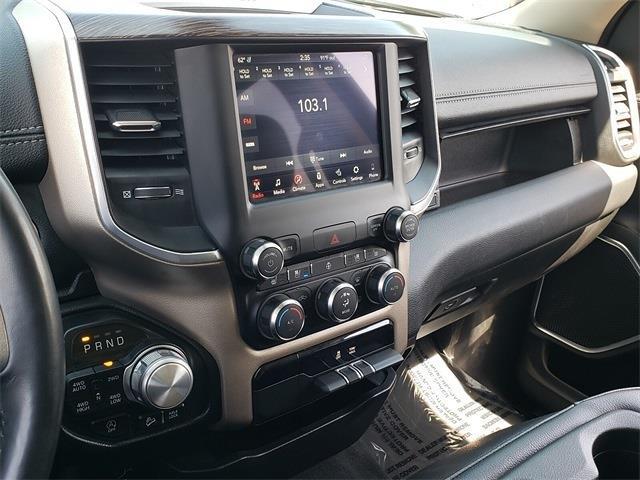 2020 Ram 1500 Crew Cab 4x4, Pickup #R01151 - photo 18