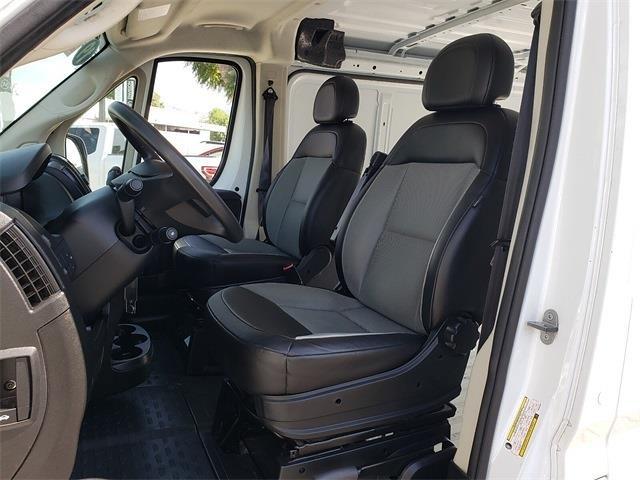 2019 Ram ProMaster 1500 Standard Roof FWD, Empty Cargo Van #R01156 - photo 5