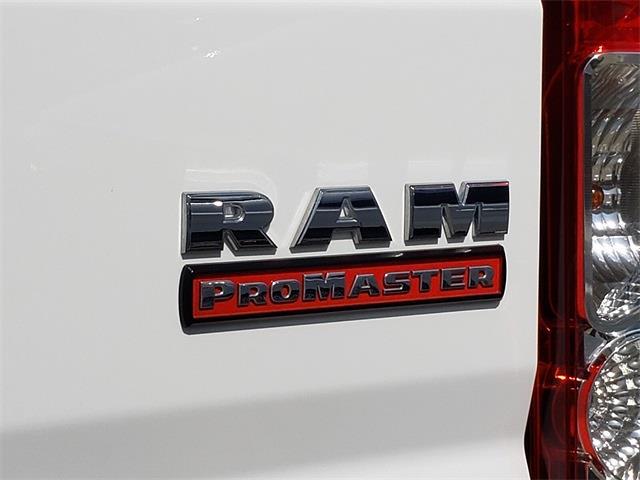 2019 Ram ProMaster 1500 Standard Roof FWD, Empty Cargo Van #R01156 - photo 8