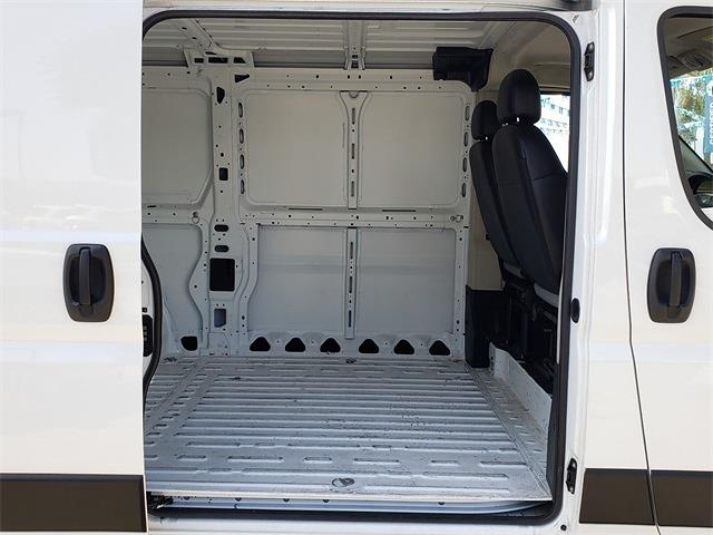 2019 Ram ProMaster 1500 Standard Roof FWD, Empty Cargo Van #R01156 - photo 9