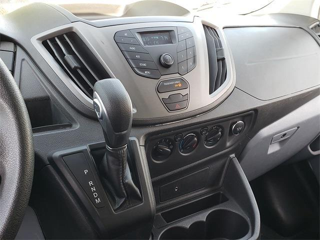 2019 Ford Transit 250 Low Roof 4x2, Empty Cargo Van #R01158 - photo 18