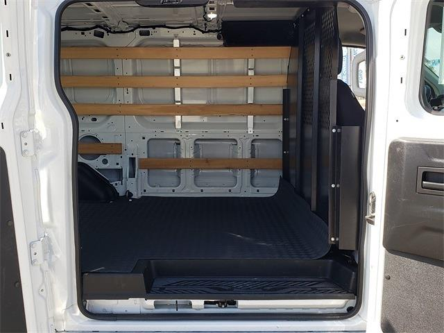 2019 Ford Transit 250 Low Roof 4x2, Empty Cargo Van #R01158 - photo 9