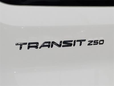 2019 Ford Transit 250 Low Roof 4x2, Empty Cargo Van #R01158 - photo 8