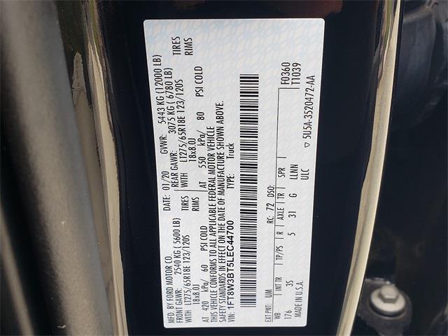 2020 Ford F-350 Crew Cab 4x4, Pickup #R01162 - photo 14