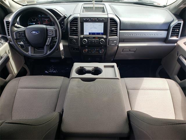 2020 Ford F-350 Crew Cab 4x4, Pickup #R01162 - photo 6