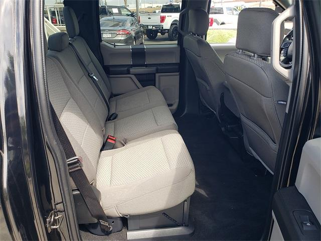 2020 Ford F-350 Crew Cab 4x4, Pickup #R01162 - photo 8