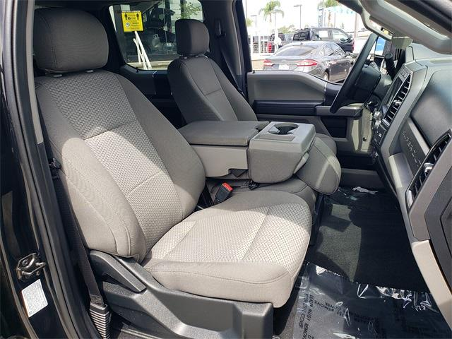 2020 Ford F-350 Crew Cab 4x4, Pickup #R01162 - photo 9