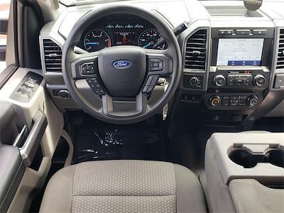 2020 Ford F-350 Crew Cab 4x4, Pickup #R01162 - photo 5
