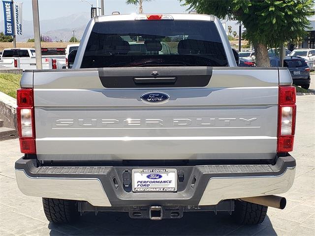 2020 Ford F-250 Crew Cab 4x4, Pickup #R01166 - photo 10