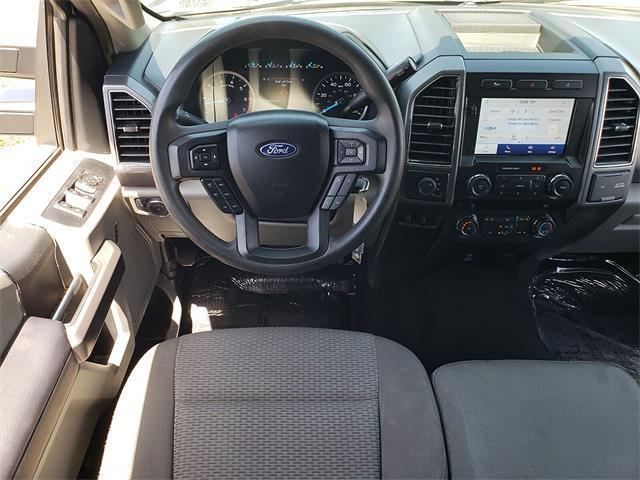 2020 Ford F-250 Crew Cab 4x4, Pickup #R01166 - photo 5