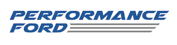 Performance Ford logo