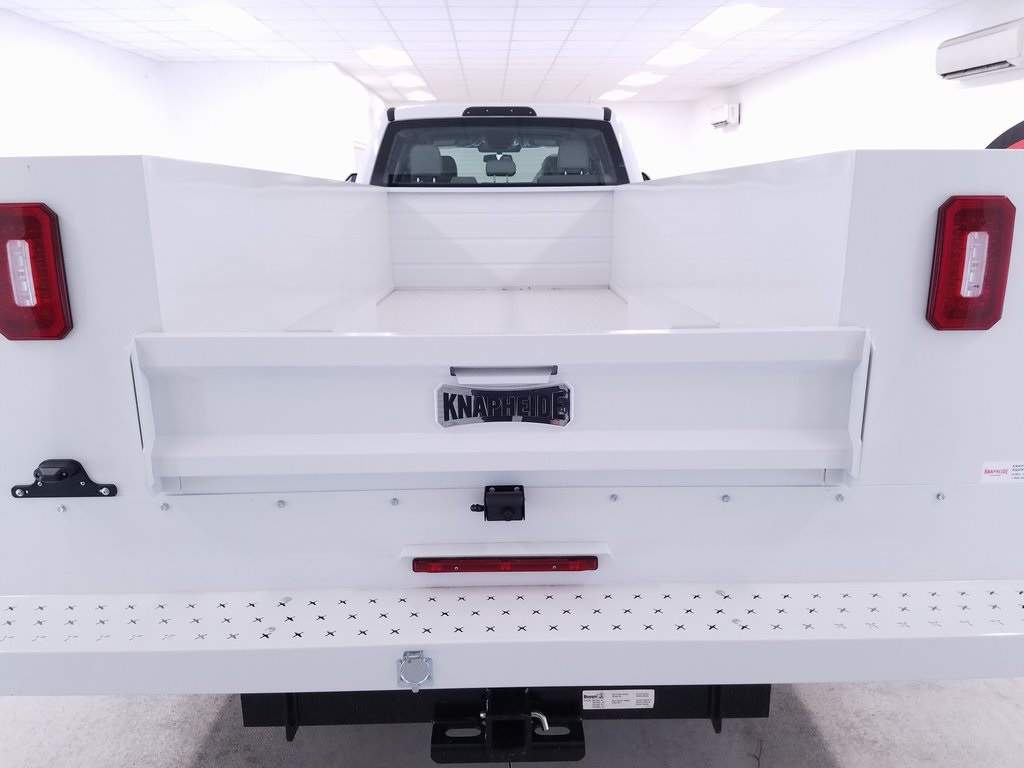 New 2019 Ford F-550 Service Body for sale in Baxley, GA | #FT010892