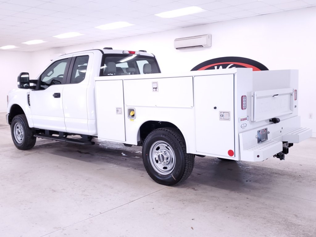 2020 Ford F-250 Super Cab 4x4, Reading Service Body #FT031804 - photo 1